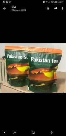 Пакистанский чай продажа