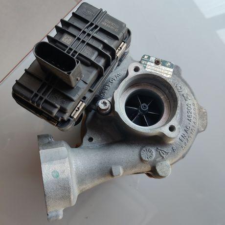 Оригинално Турбо BMW x3 x5 x6 640d 740d f01 f06 f07 f12 f13 f15 f16