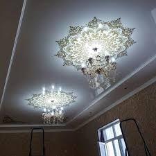 Натяжные потолки доступно качественно