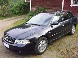 Audi a4 b5 facelift 2.5 tdi 150 НА ЧАСТИ !!!