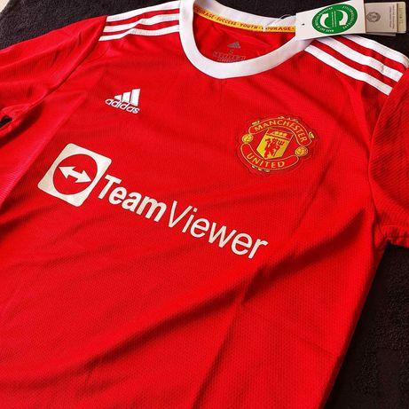 Тениска на Манчестър Юнайтед