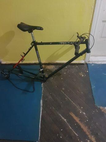 Cadru bicicleta MTB