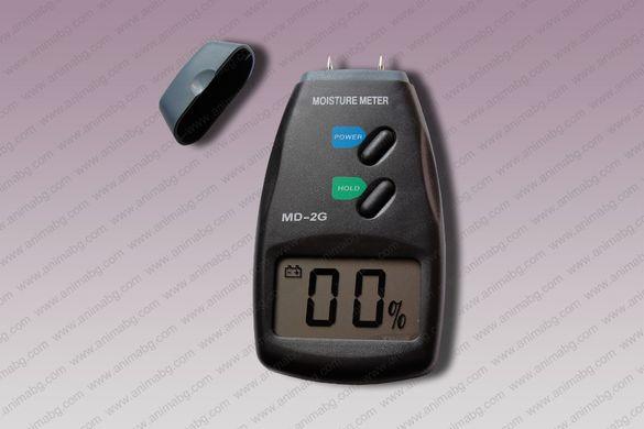 ANIMABG Цифров влагомер уред за измерване влажността на повърхно