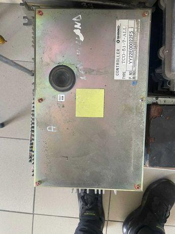 Calculator pentru excavator New Holland 215 , 245