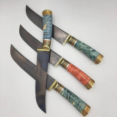Кухонные ножи ручной работы