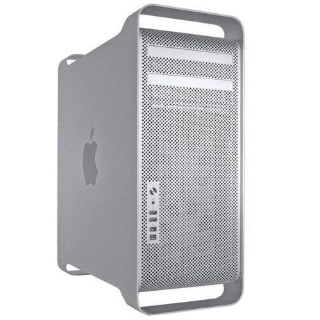 macpro1,1 - perfect functional 2xXeon Dual core Ram 4 GB EL Captain