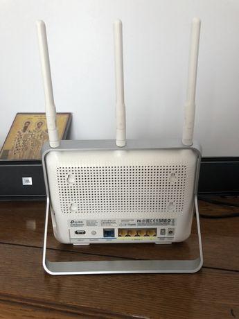 Router wireless AC1900 TP-Link Archer C9