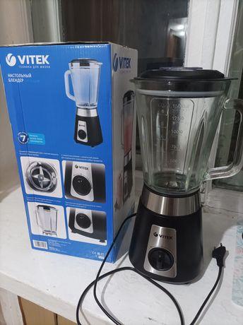 Продам блендер Vitek