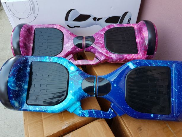 Hoverboard Nou Free Power 6,5