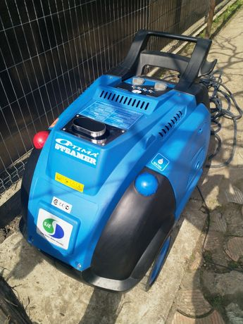 Generator de abur Optima Steamer