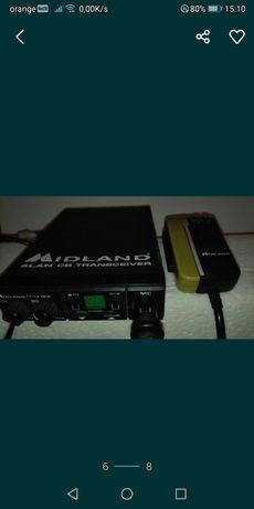 Statie Midland 77 144 new