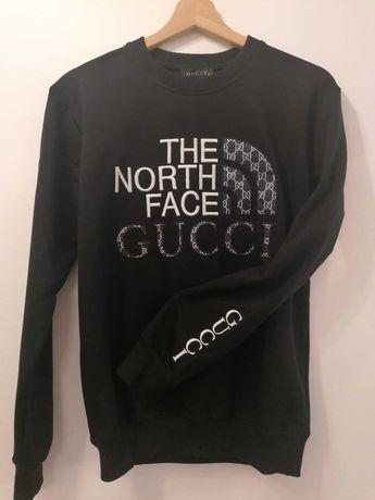 Pulover The North Face Gucci, Produs Nou, Calitate Superioara