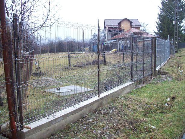 Teren intravilan Bănești