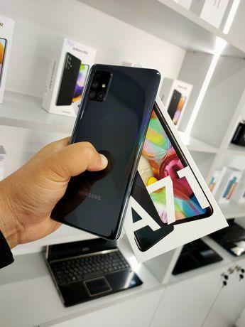 Samsung A 71 128 гб