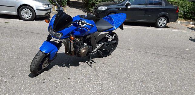 Kawasaki Z750 / 2004