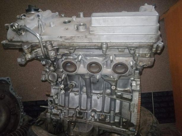 Двигатель лексус 350