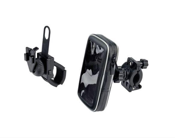 Suport Telefon Bicicleta Midland MK-IPHONE5 pt iPhone 5/5C/5S/SE NOU