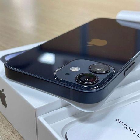 В РАССРОЧКУ Apple iPhone 12 64GB BLACK Черный
