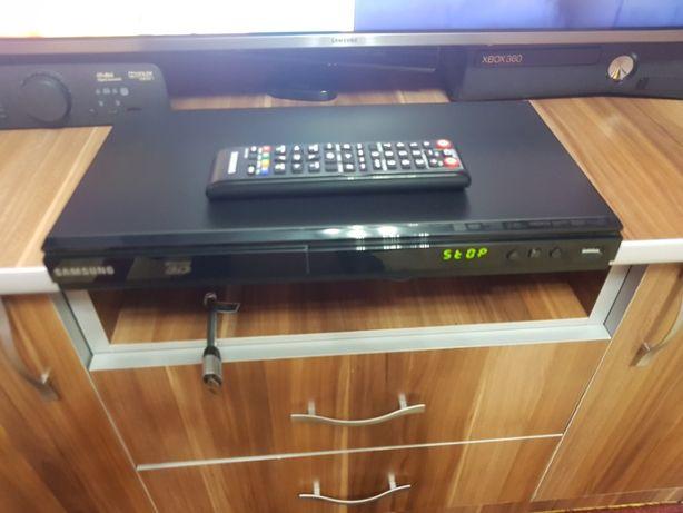 DVD Blu-ray Player 3D Samsung BD-E5500
