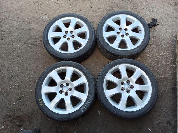Колеса/диски/резина Toyota Avensis r17 5x100