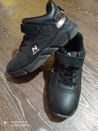 Обувь детская. Кроссовки.
