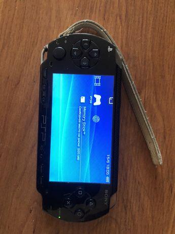 Продам игровой PSP