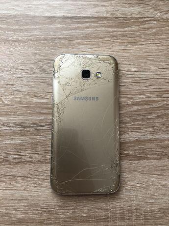 Samsung A5 2017 piese