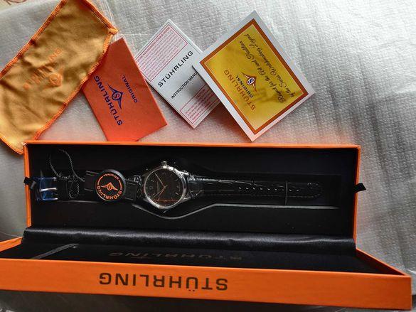 Мъжки часовник Stuhrling Original НОВ