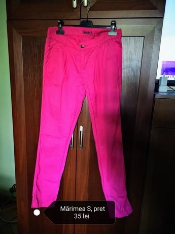 Vând pantaloni dama