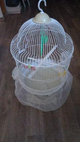 Продам домик попугая