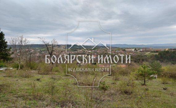 Голям Южен парцел в село Присово