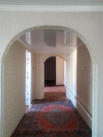 Продам дом на Кирпичном