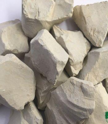 Уральская глина пищевая