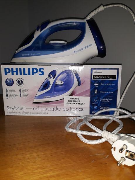 Fier de călcat Philips