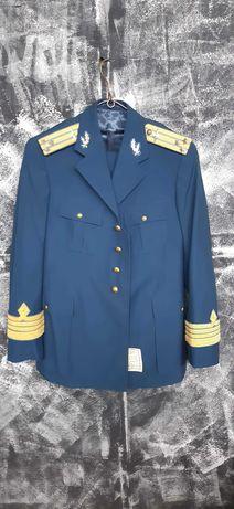 Colonel aviație rsr (militare)