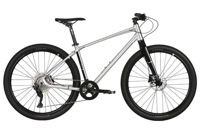 Горный велосипед Forward Hardi, РАССРОЧКА