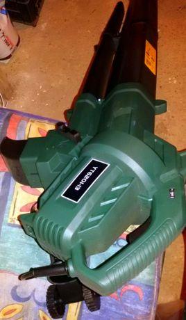Suflanta & aspirator frunze 2200 W, sac 45 l [NOUnouta]