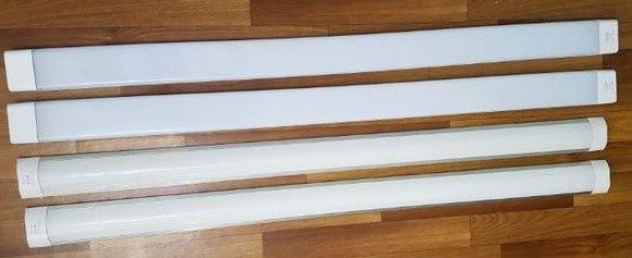 потолочные светодиодные лампы