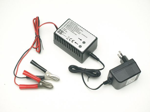 Redresor intretinere baterie auto 12v / 10-250 Ah