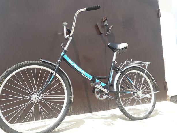 Велосипед Атырау