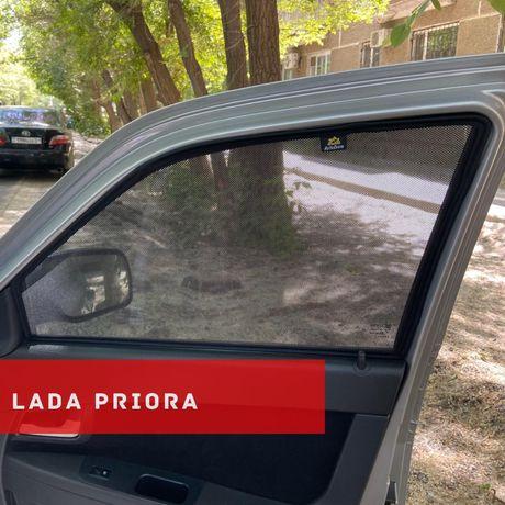 Авто шторки/ ВАЗ 2105-07,2199-09,10,12,13,15,Веста,Калина,Гранта,Приор