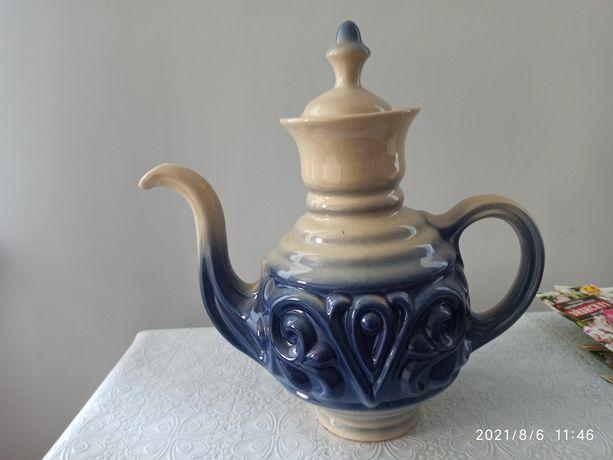 Продам   чайник  керамика