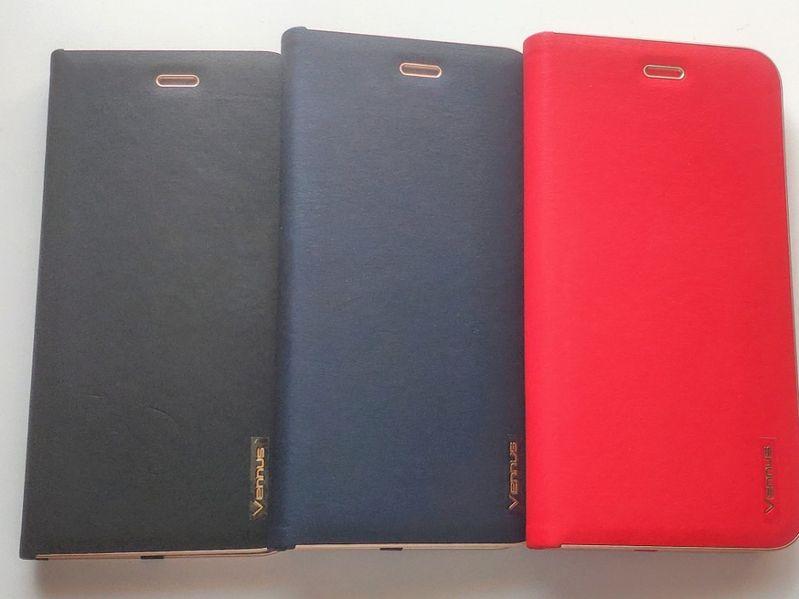 Xiaomi Mi 8 Луксозен хоризонтален калъф тип тефтер гр. София - image 1