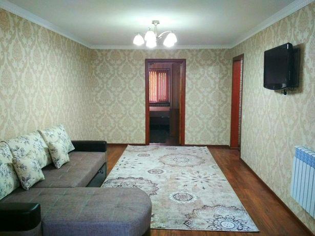 2х комнатная по Проспекту Б. Момышулы д. 8-Б