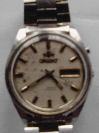 Ceas ORIENT Automatic made Japan