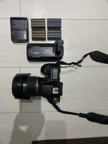 Canon 50D + 80-200 Urgent