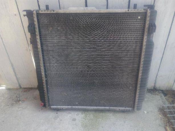 Radiator racire motor