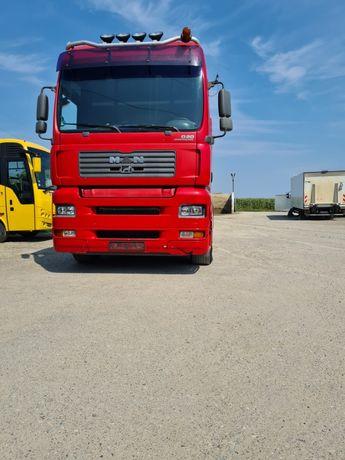 Cap tractor Man Tga 18.430