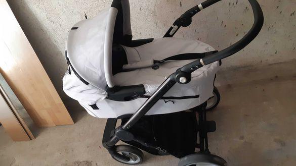 Детска количка Mutsy EVO