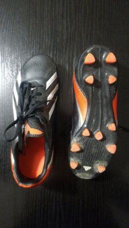 Футболни обувки детски калеври Адидас